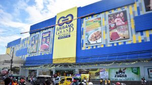 Gaisano Grand Mall Mandaue North Opening